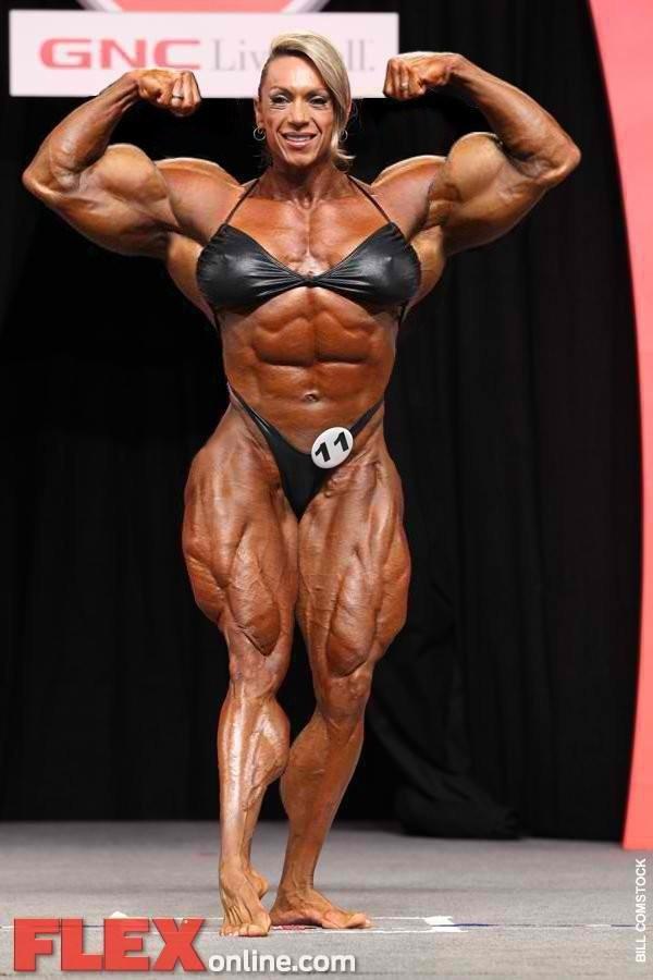Ebony Female Bodybuilder Fucked Free Porn a6 xHamster
