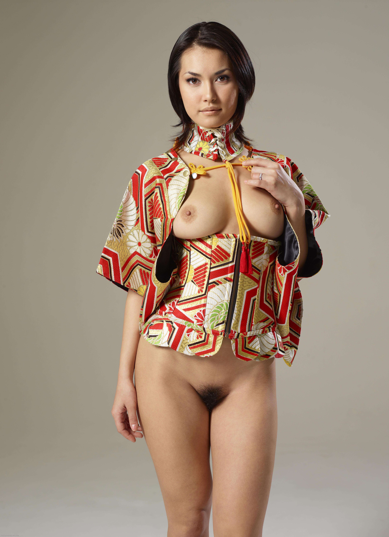 Порно в костюмах национальных