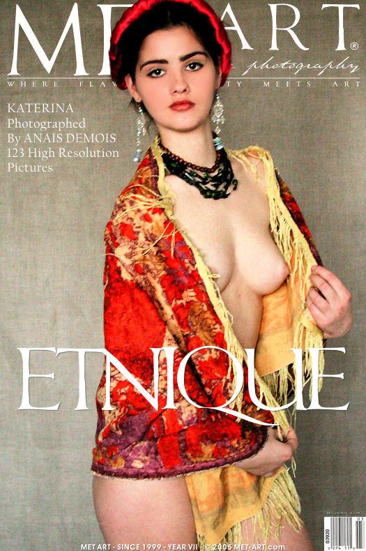 Katerina F Etnique
