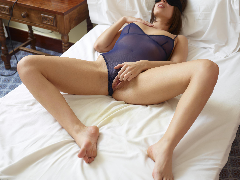 kåt massage naken