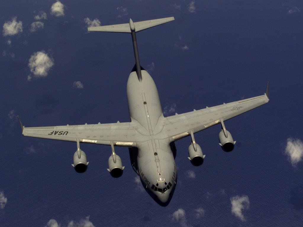 Aviation 003074