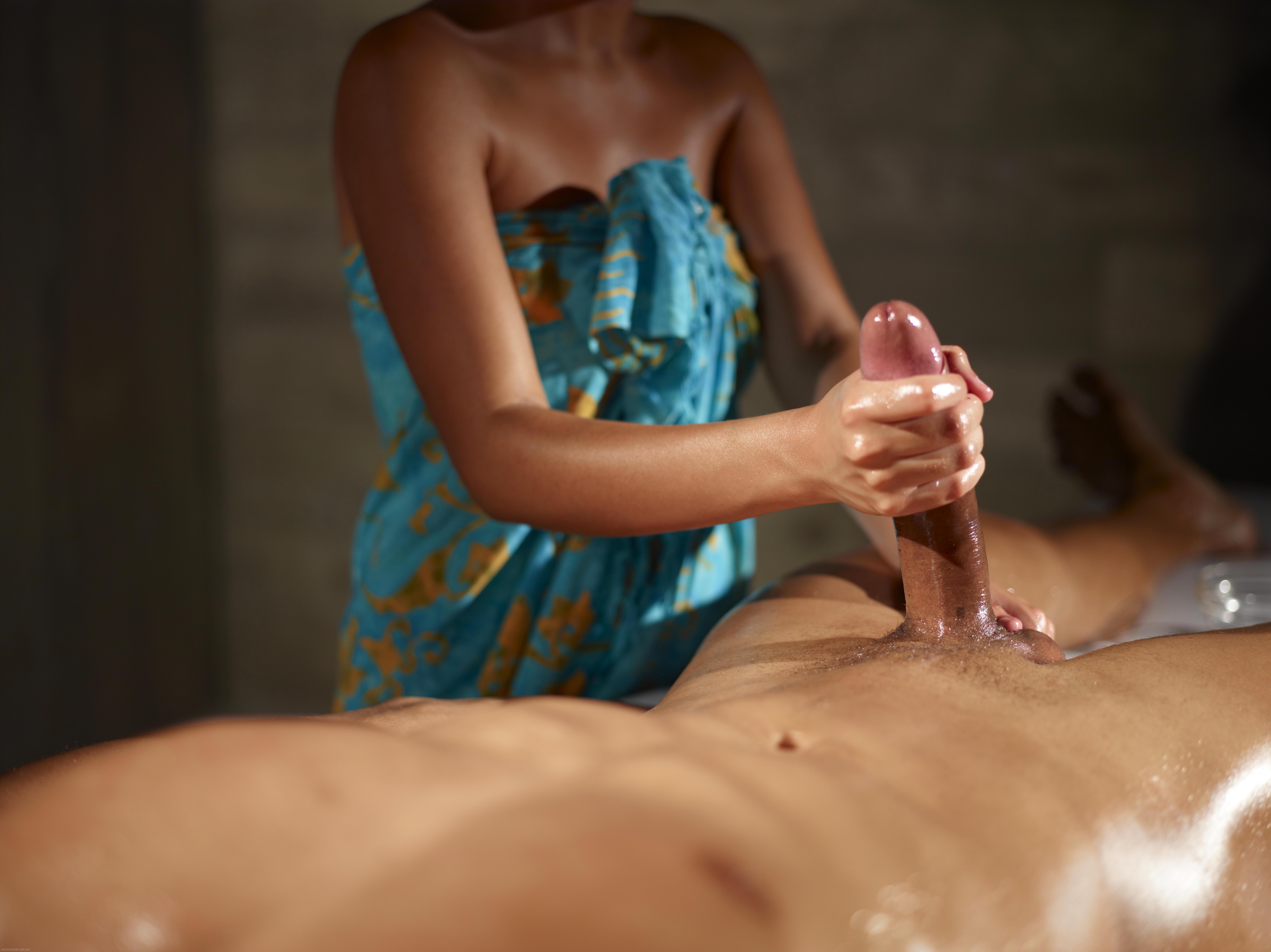 penismassage massage i hillerød