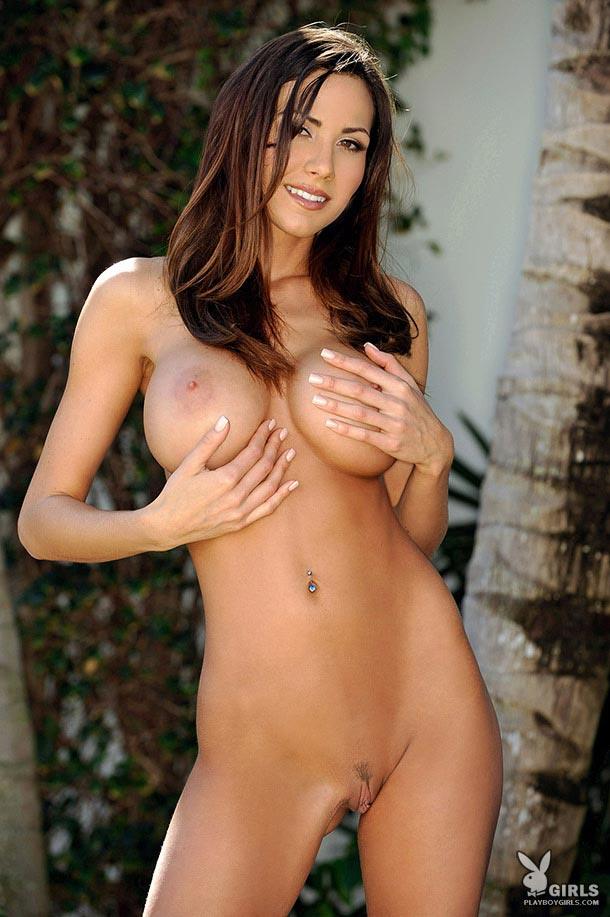 Jessica joy nude
