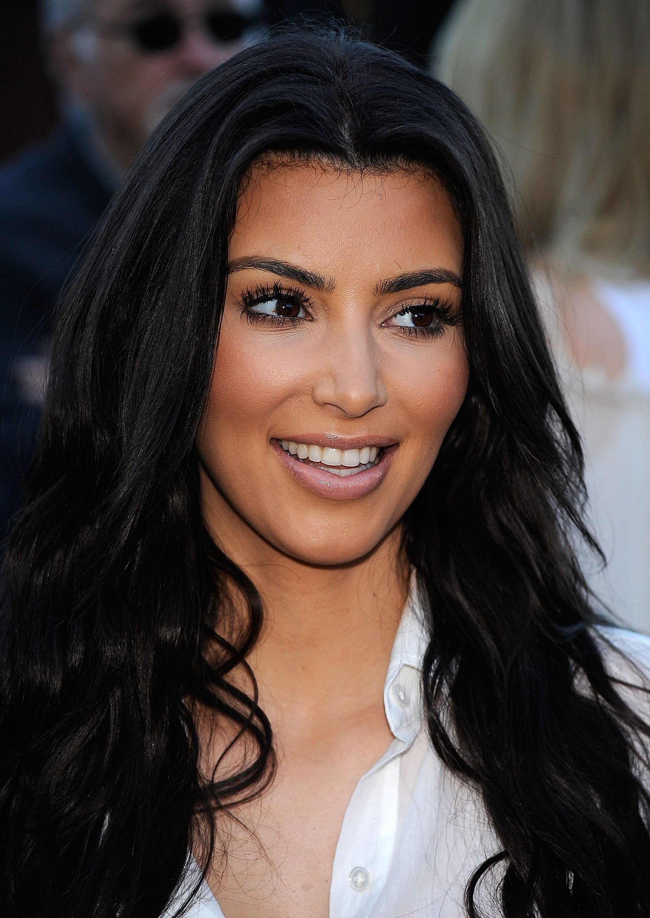Kim Kardashian Diet, Weight Loss Secrets, and Work Out Tips: Post Baby Kim_Kardashian__803_