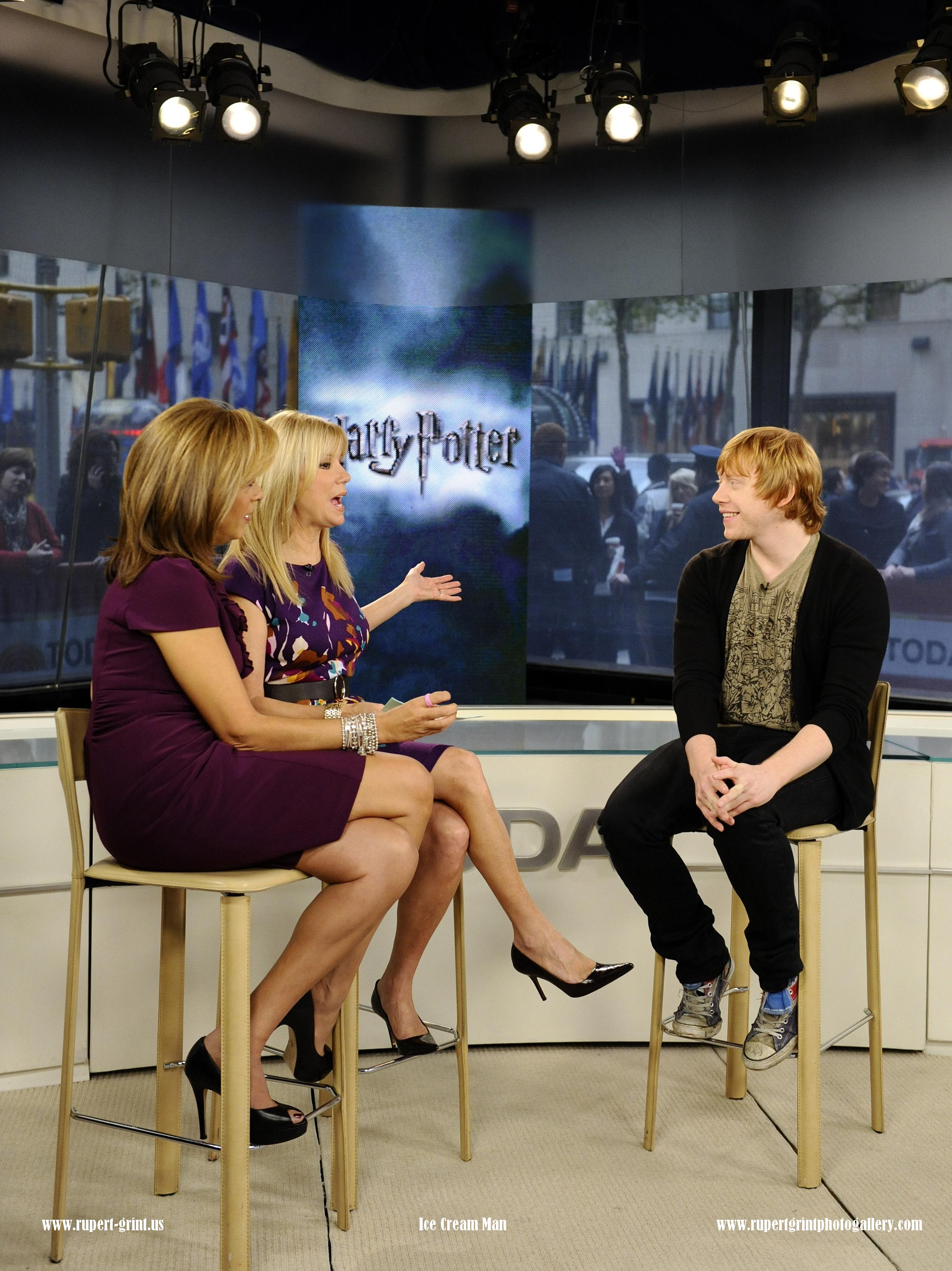 Rup Today Show 013