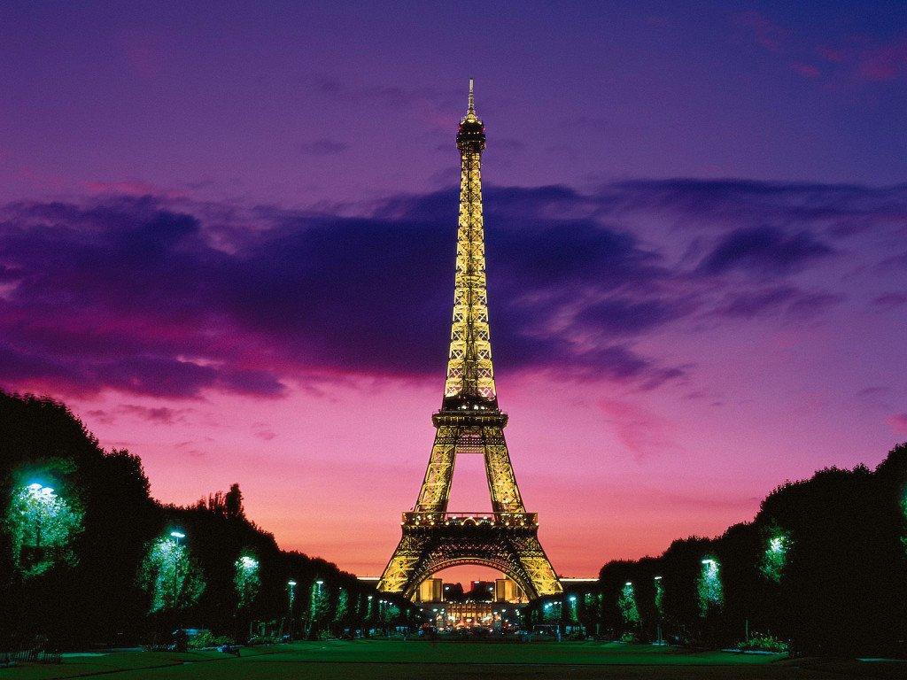 Cities Paris 005084