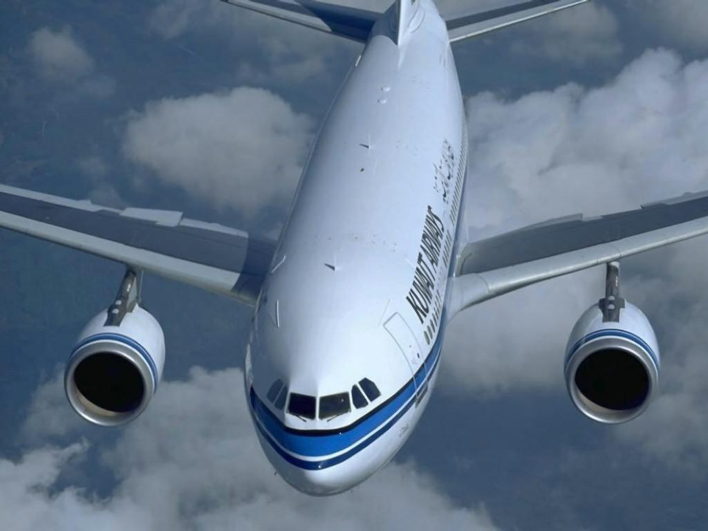 Aviation 003080