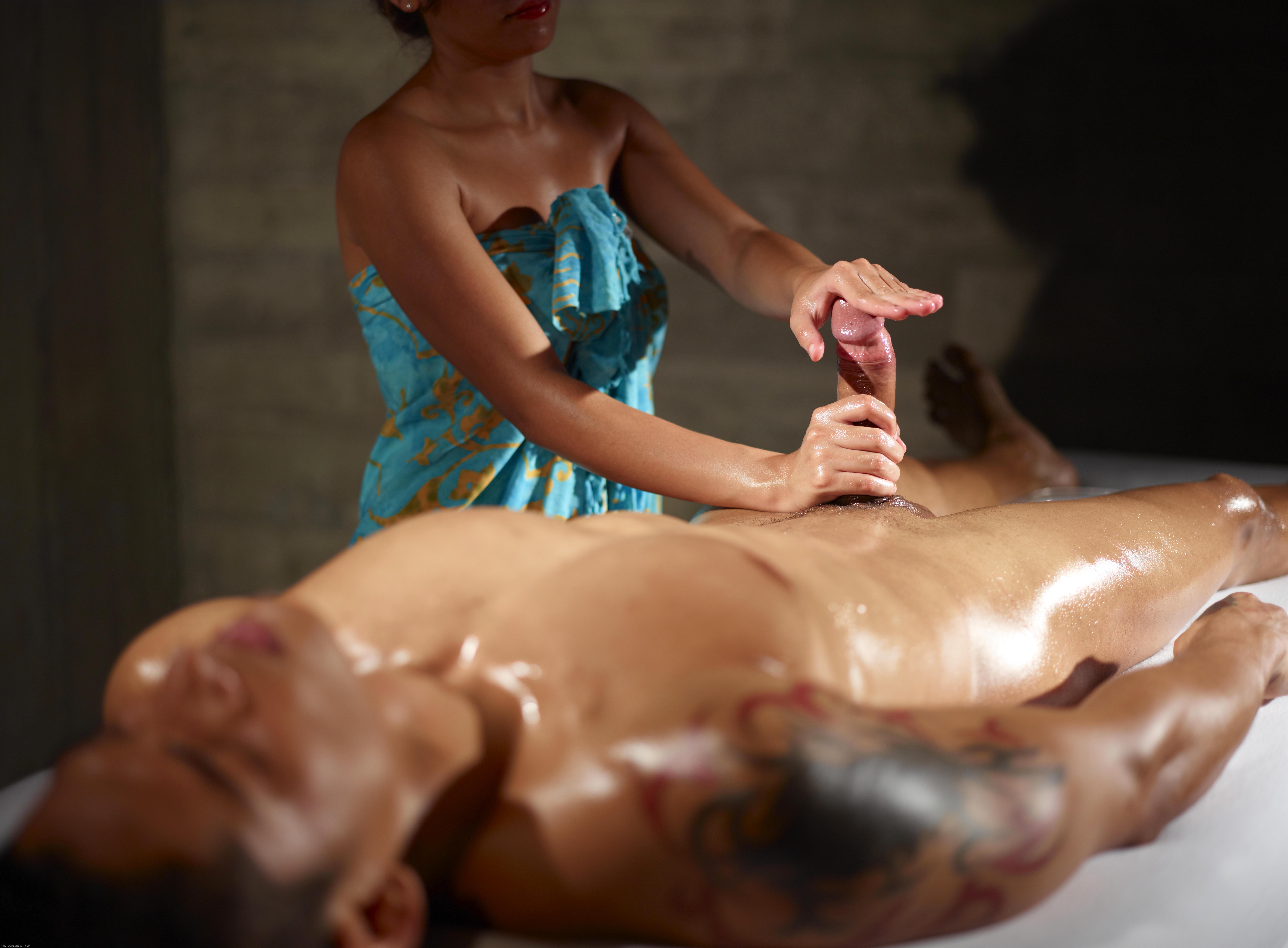 massage privat københavn to big cock