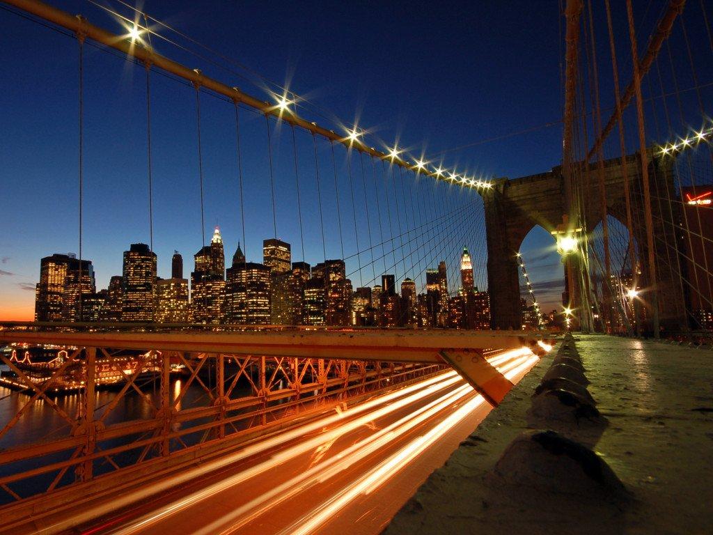 Cities Night city 005128