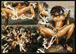 Haund book, by Masamune Shirow
