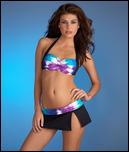Ангела Мартини, фото 358. Angela Martini – Bare Necessities SwimWear PhotoShoot [La Blanca], foto 358
